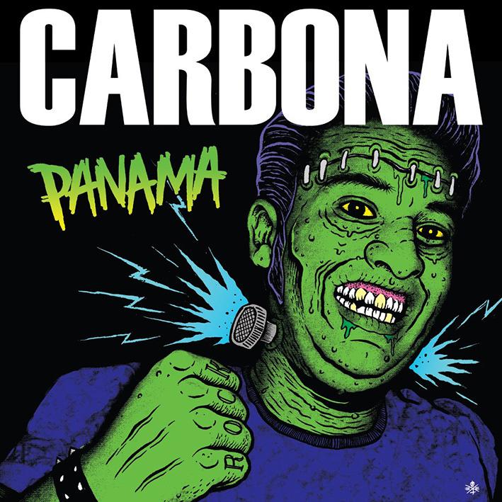 Carbona    Panama