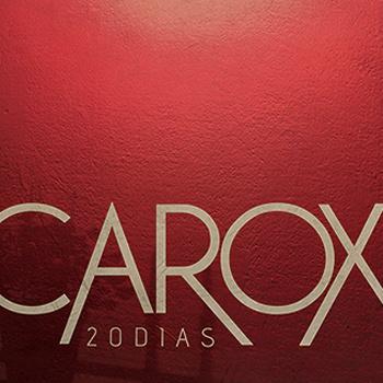 Carox    20 Dias