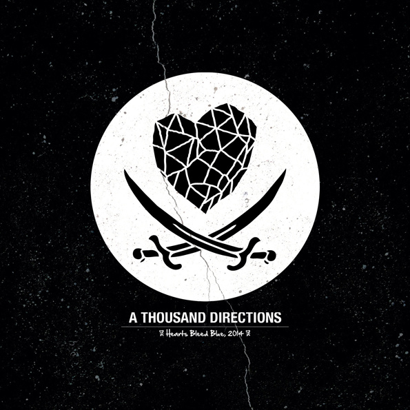V/A A Thousand Directions