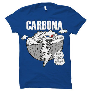 Carbona        Nuvens