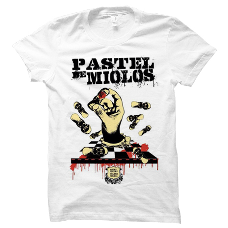 Pastel De Miolos        N.I.V.I.