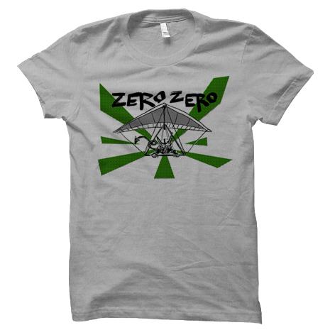 Zero Zero        Asa Delta