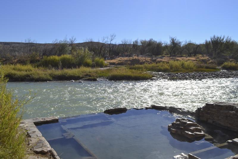 Texas Landscapes