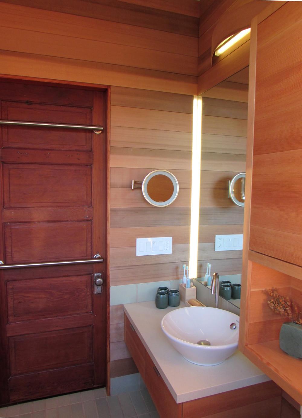 Bathroom Fixtures Berkeley berkeley bathroom — temescal design build
