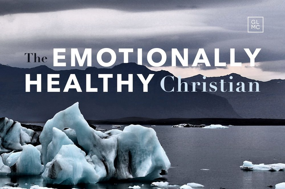 The Emotionally Healthy Christian