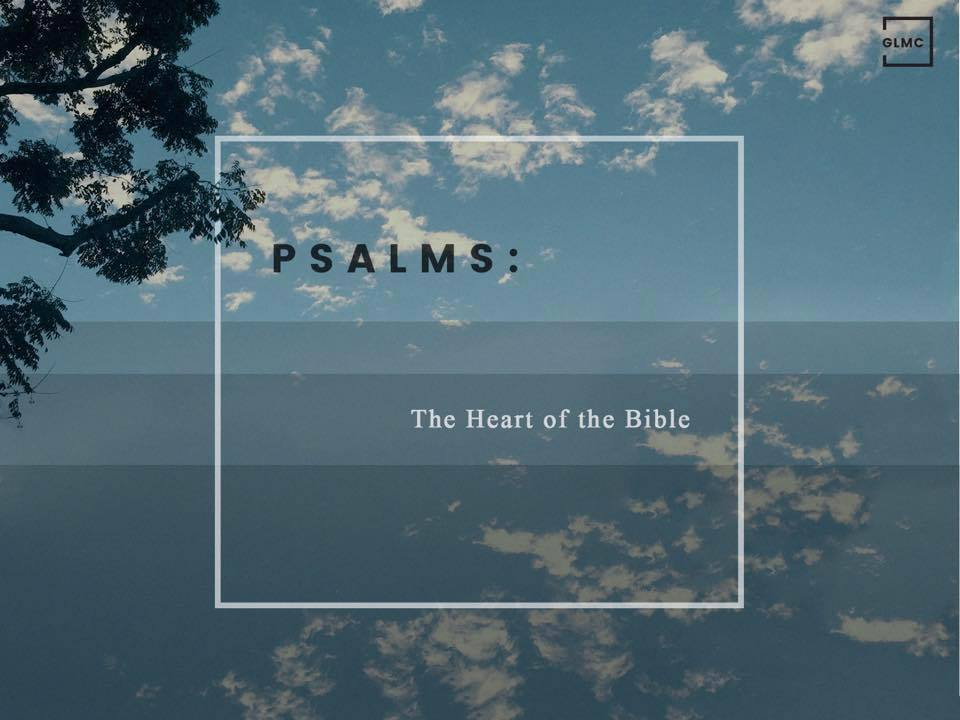 Psalms - The Heart of the Bible