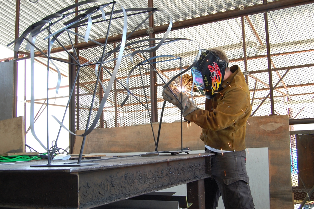 _sculpture fabrication