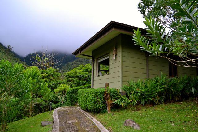 El Silencio Lodge - Costa Rica - Exterior