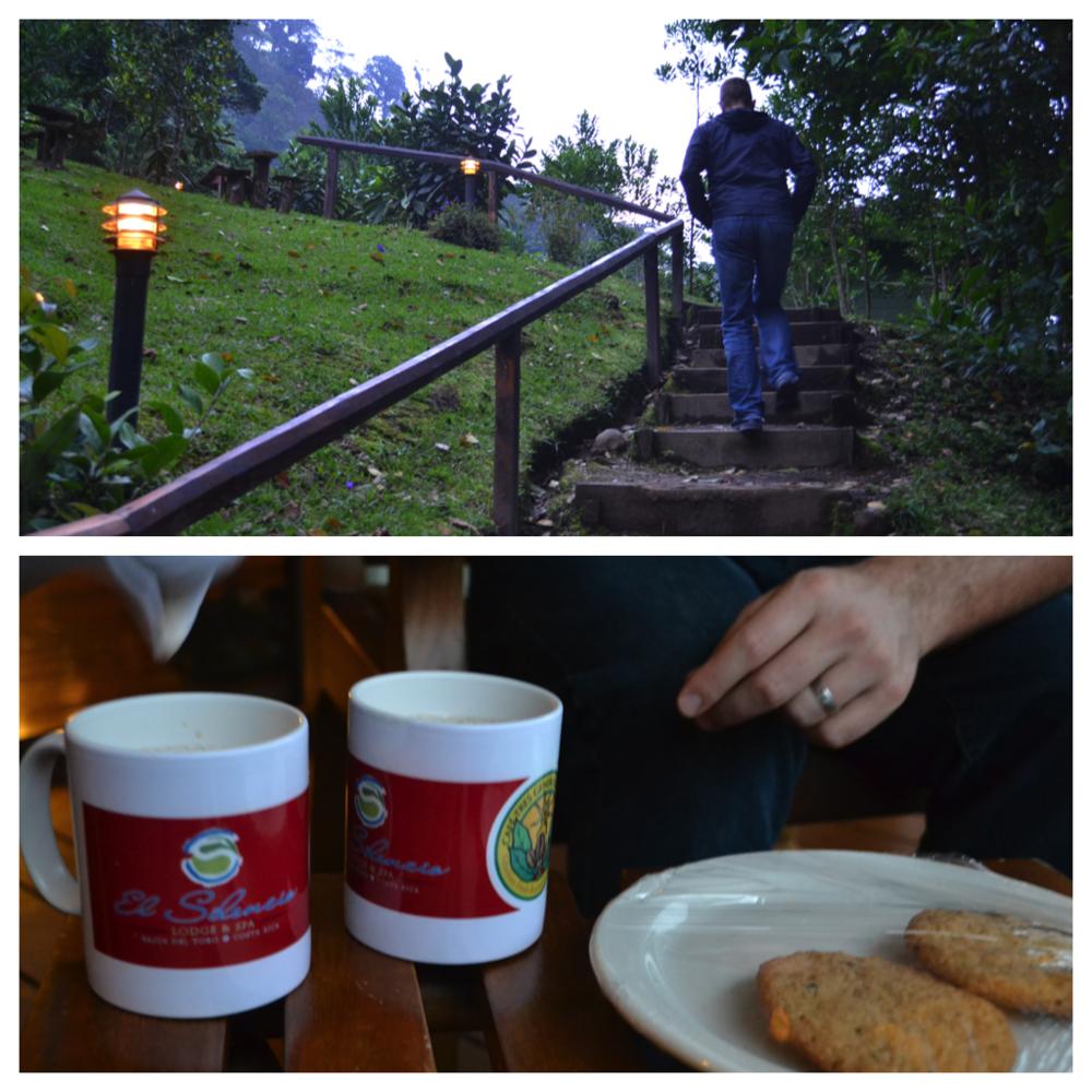 El Silencio Lodge - Costa Rica - Goodies