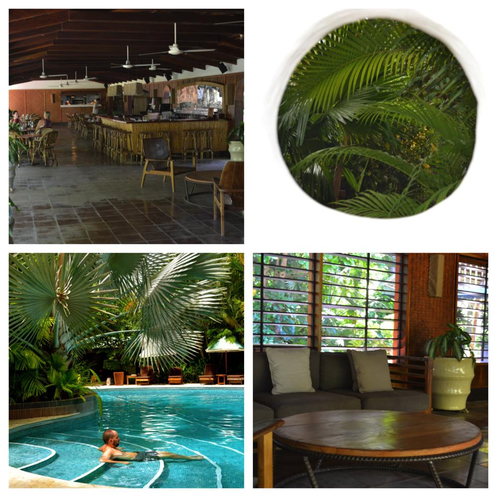 Harmony Hotel - Costa Rica - Chill Vibe