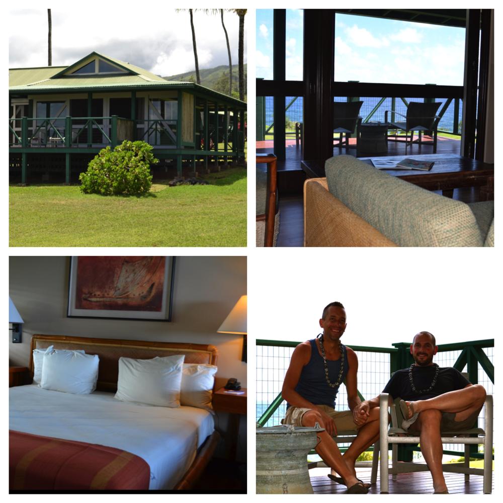 Travaasa Hana – Sea Ranch Cottages
