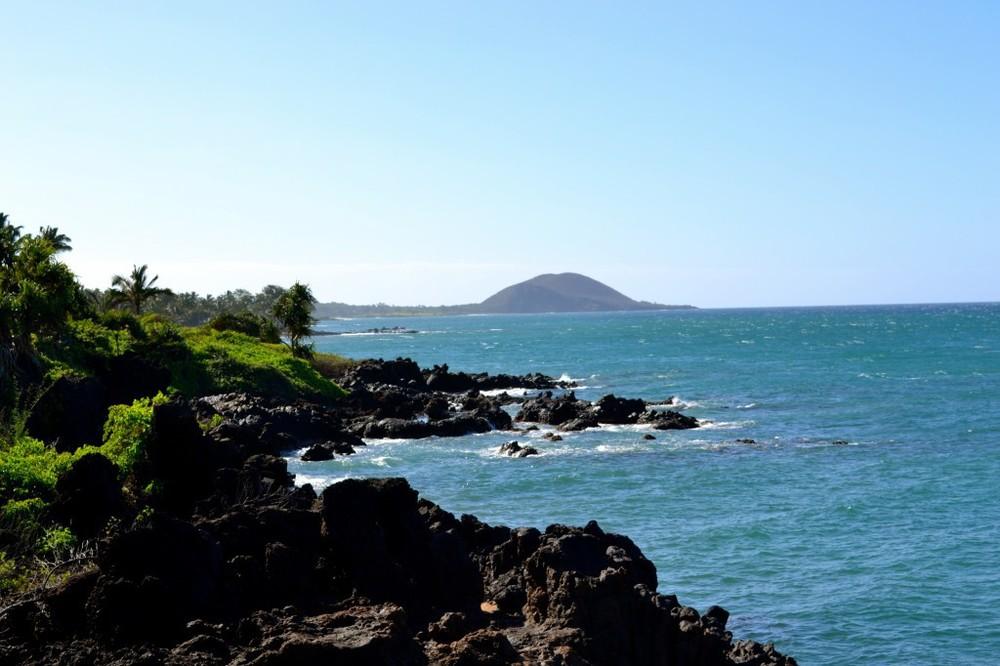 Maui - Wailea Coastline