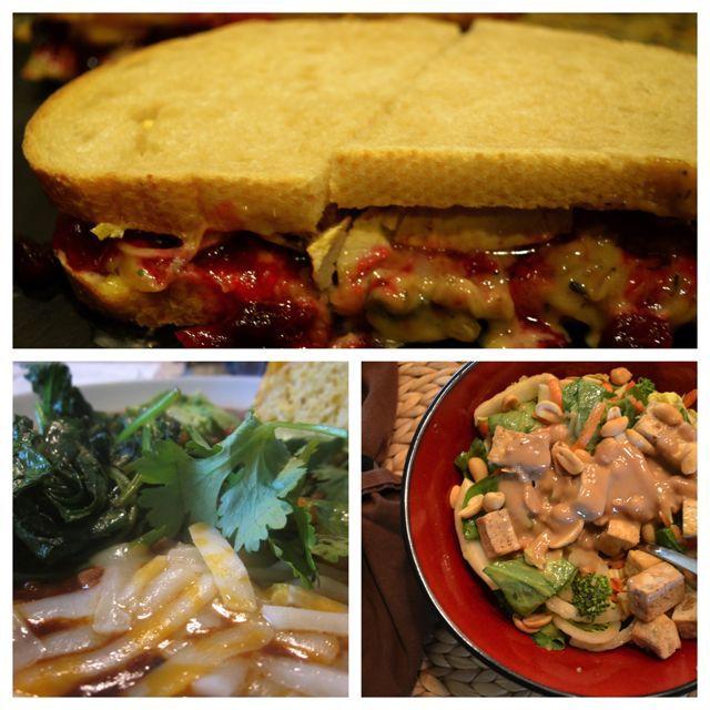 2012 – Food