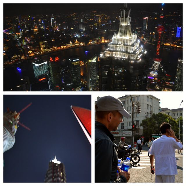 2012 – Shanghai Surprise