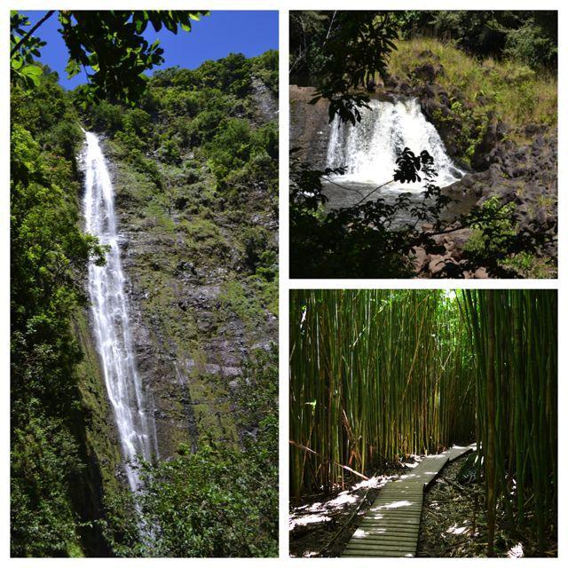 """Maui –€"""" hiking"""