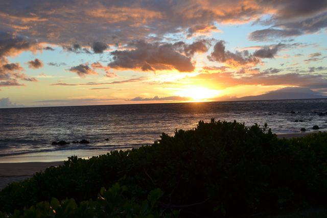 "Maui –€"" Sunset Dining"