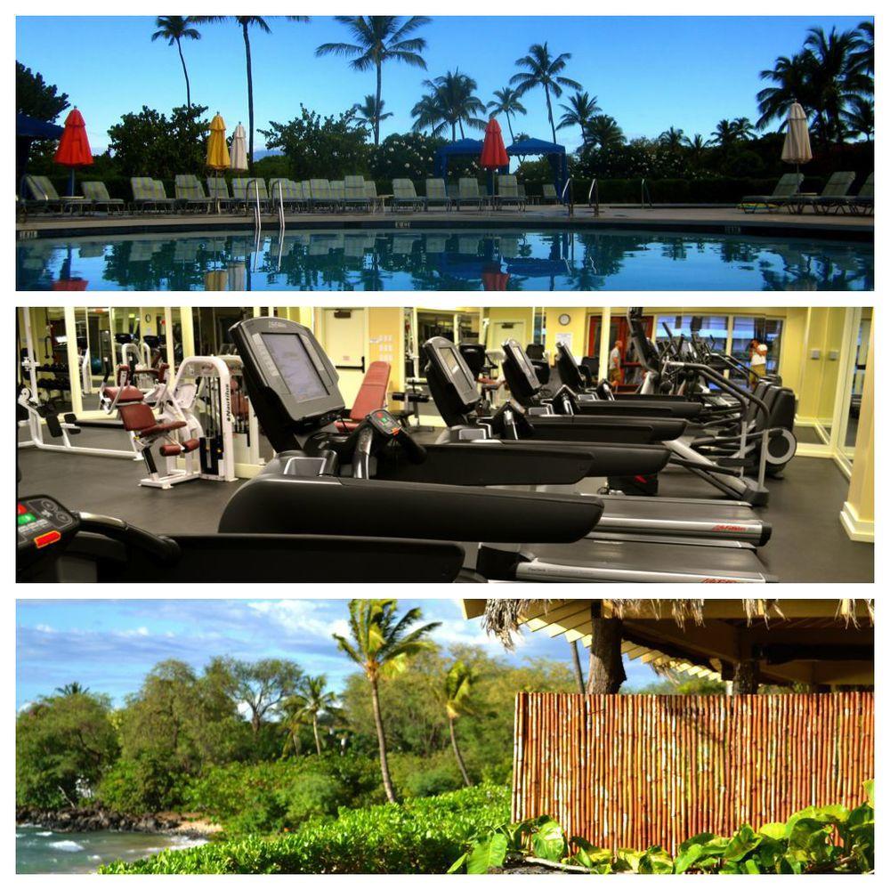 Makena-Beach-and-Golf-Resort-–-Spa-Gym-Pool