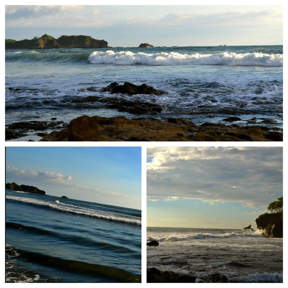 Costa-Rica-–Beaches