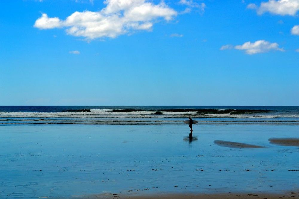 Nosara, Costa Rica – a surfers' paradise