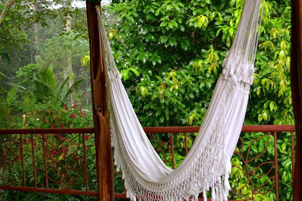 Costa Rica Osa Peninsula – staying in the jungle