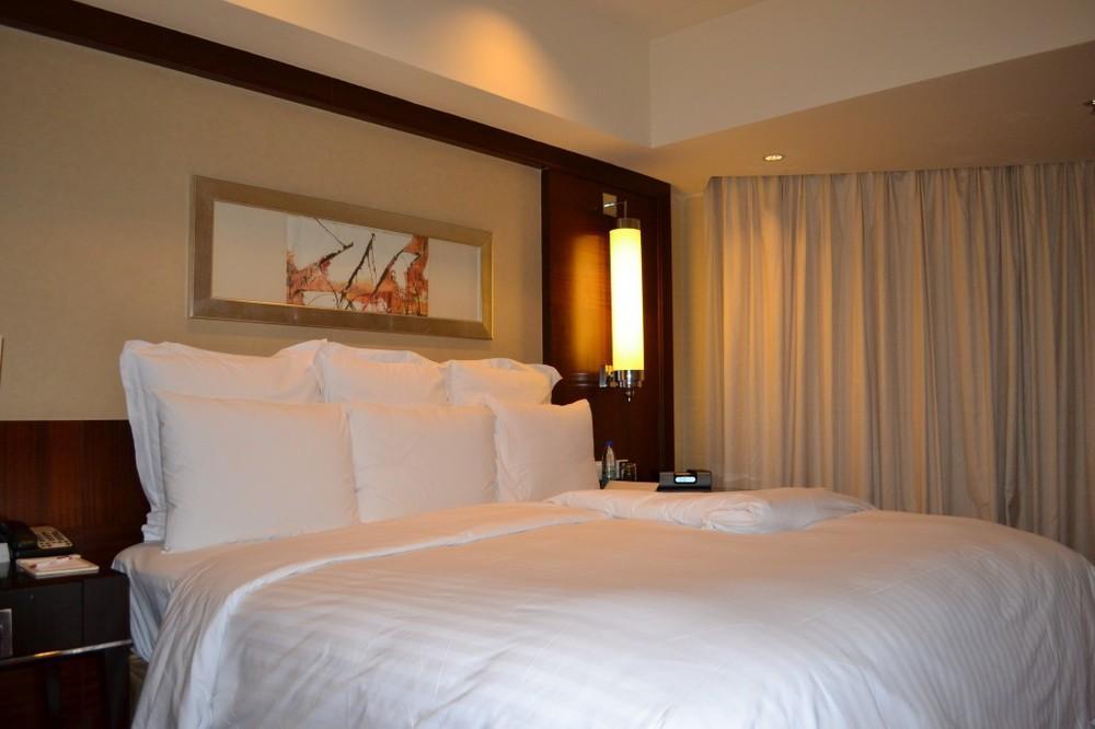Beijing – hotel #1