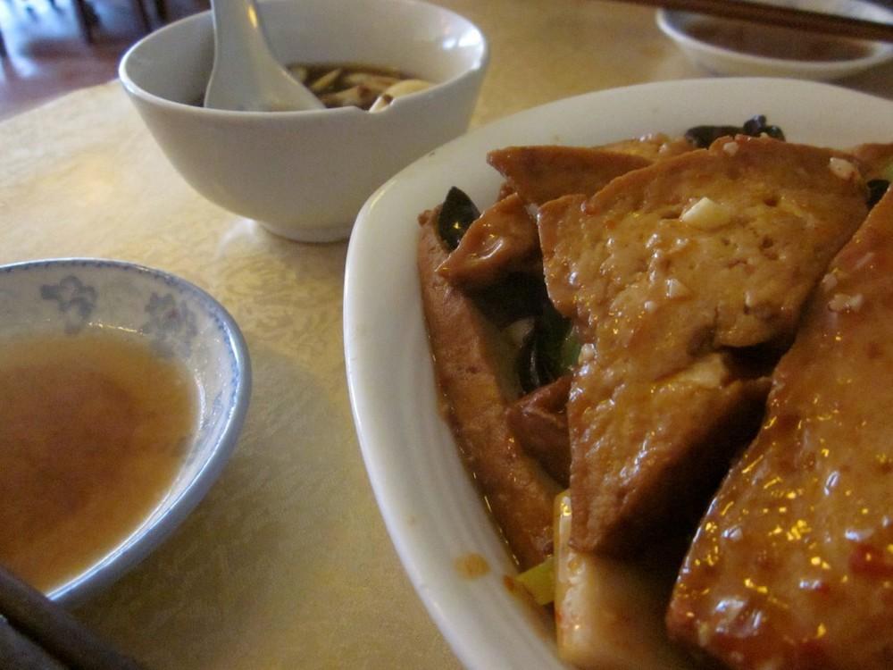 Beijing – food haven