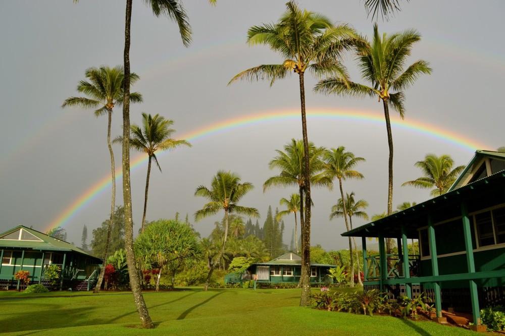 Maui – Rainbow