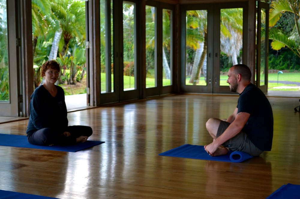 Maui – Wellness in Hana