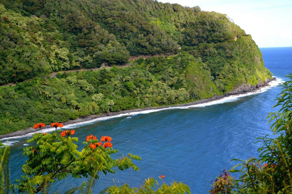 Maui – Road to Hana
