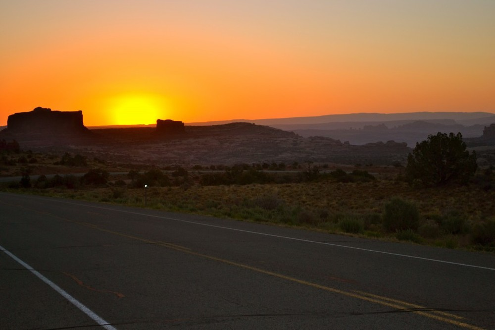 Best of USA Roadtrip