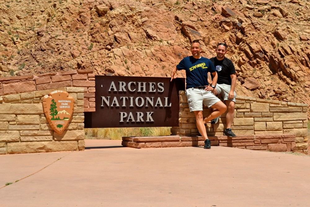Arches National Parks