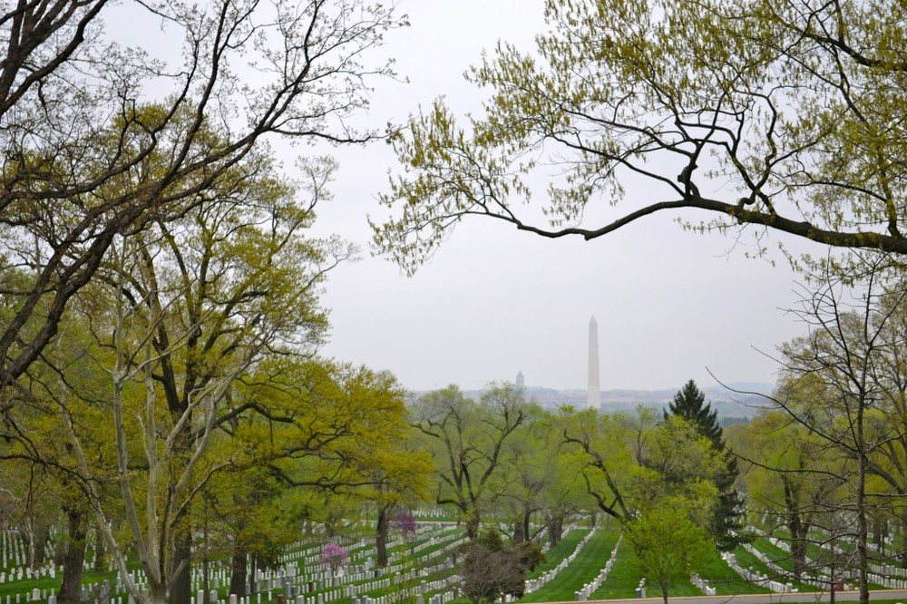 Arlington National Cemetery – Washington DC