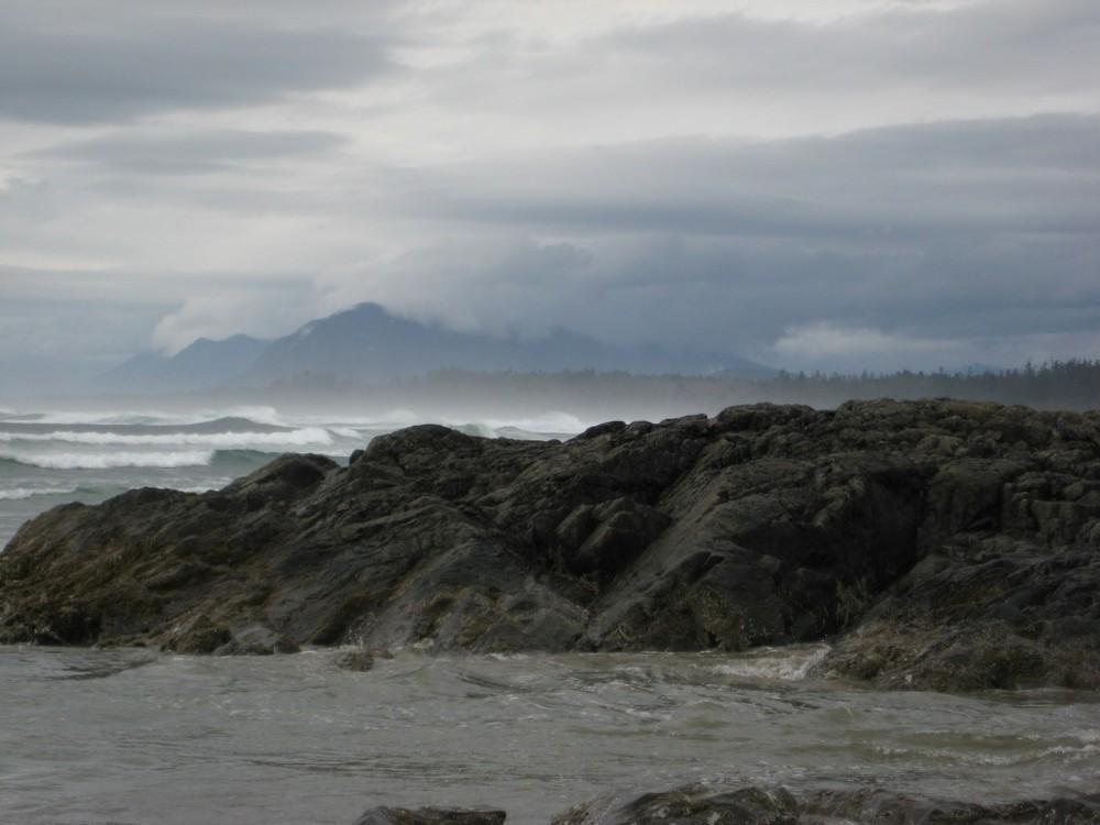 Pacific Rim National Park - British Columbia, Canada