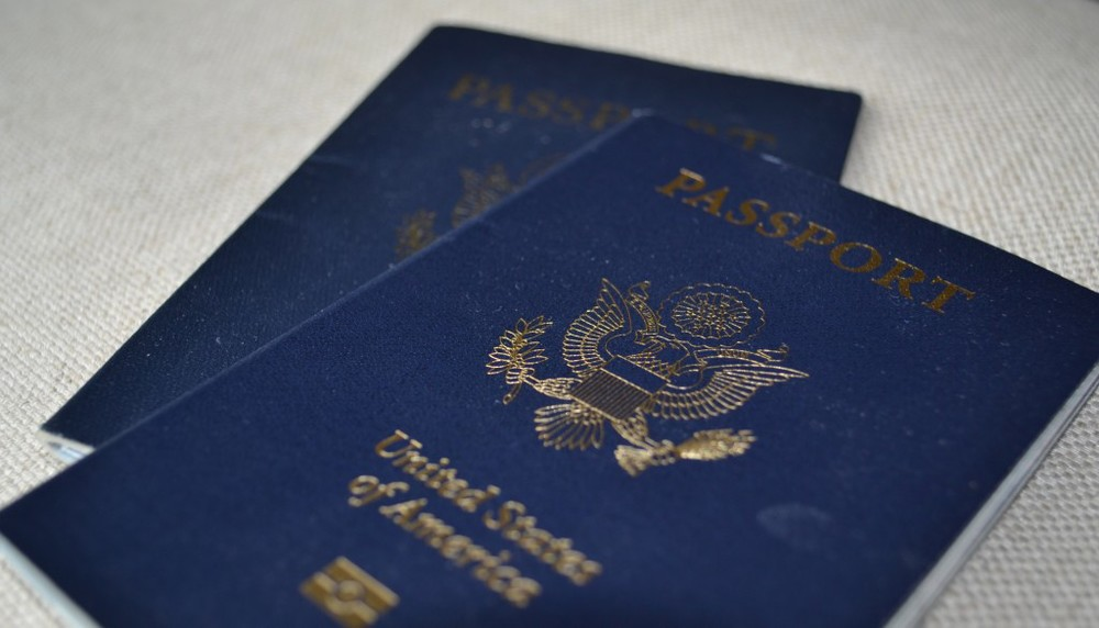 Passports Rock!