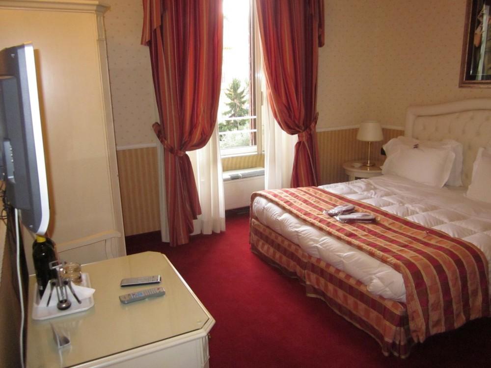 Hotel Capitolium - Rome