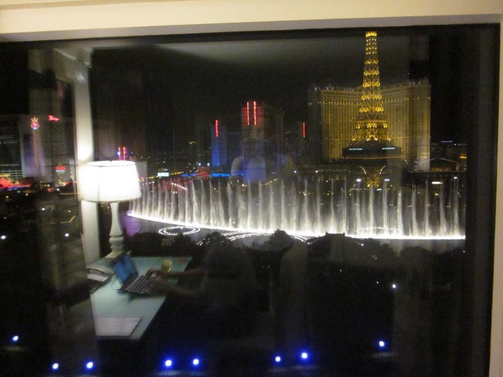 Las Vegas Madness