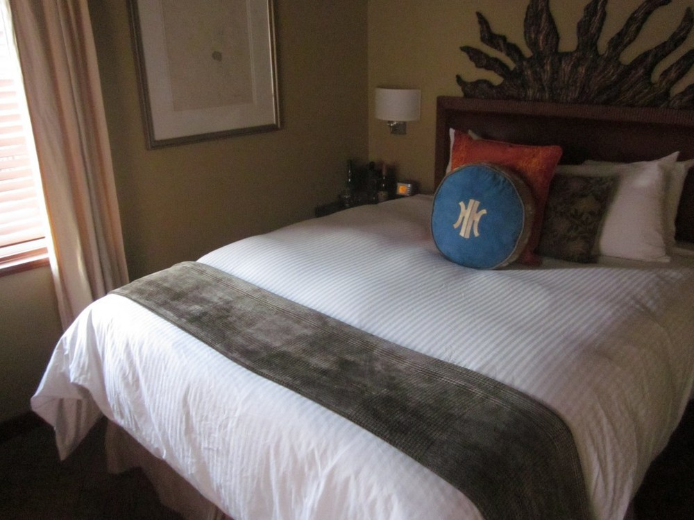 Heathman Hotel - Portland