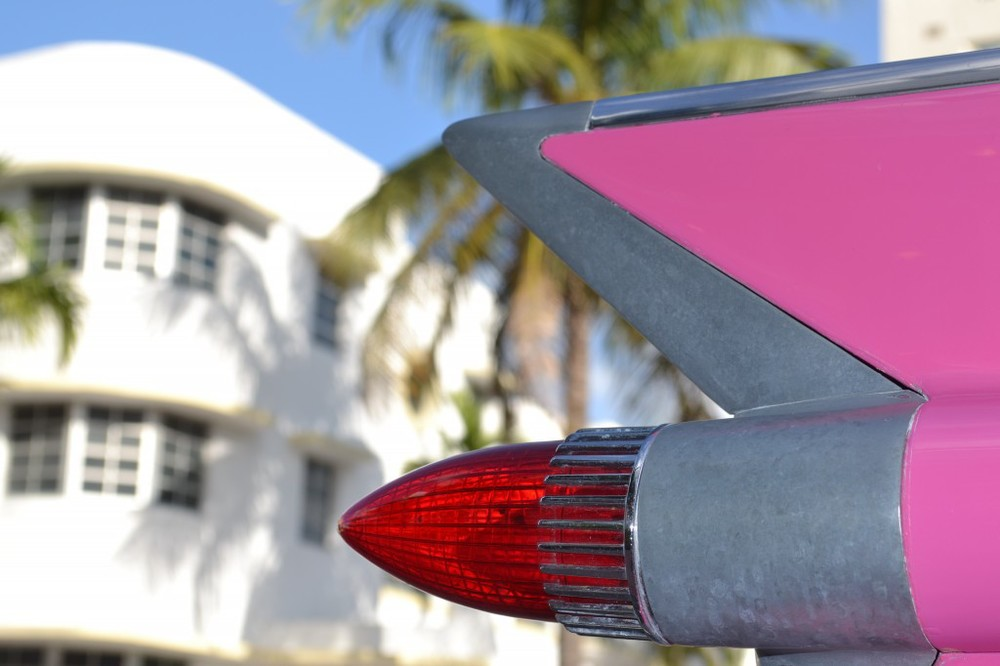 Miami South Beach Architecture 2