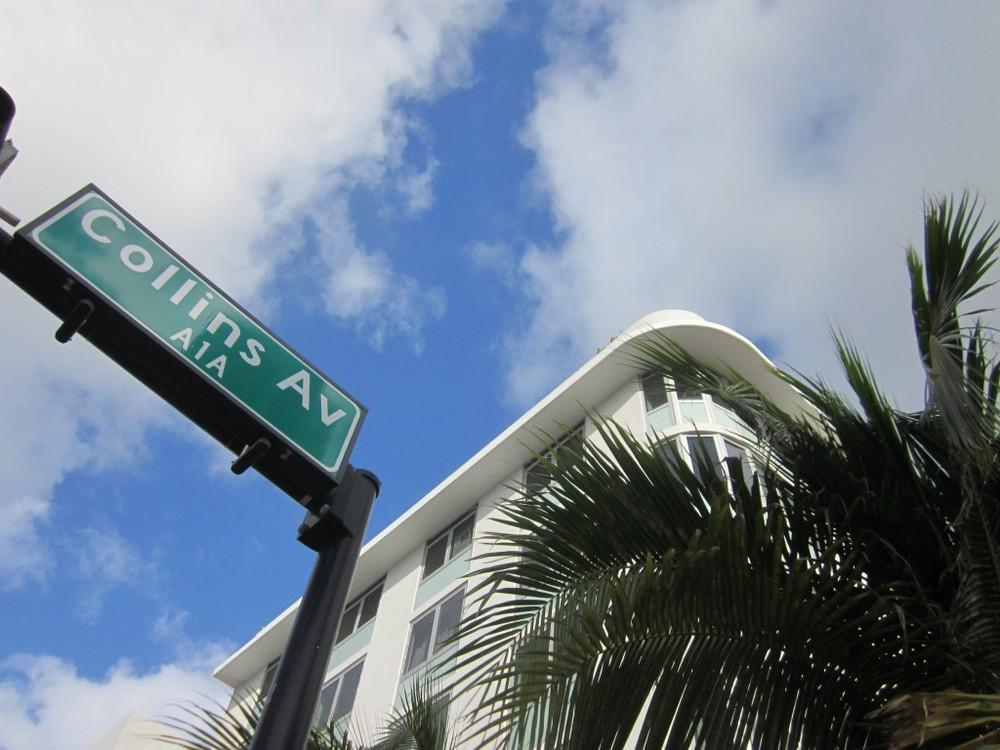 Miami South Beach Architecture 5