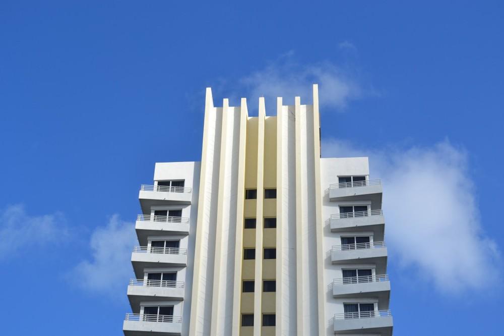Miami South Beach Architecture 3