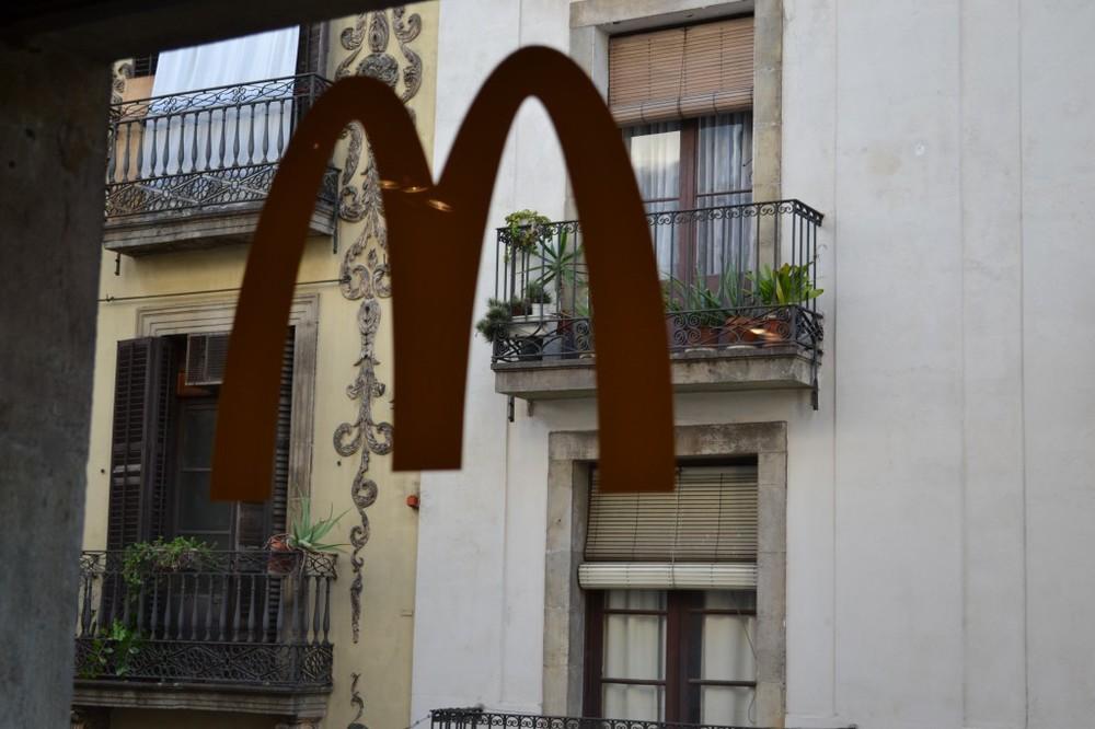 Barcelona meets M
