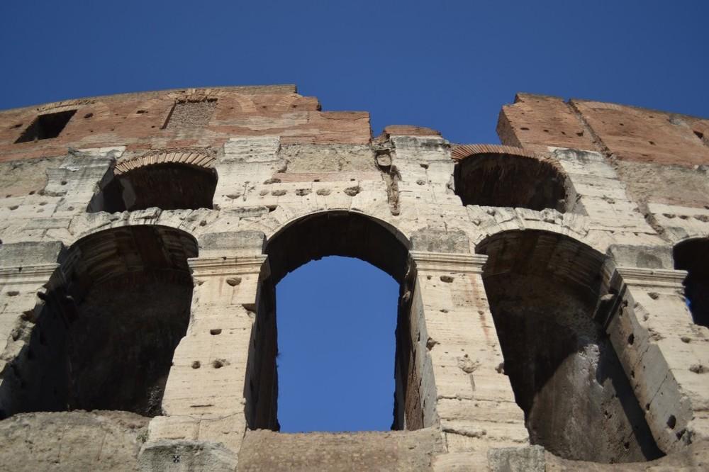 Rome - Coliseum