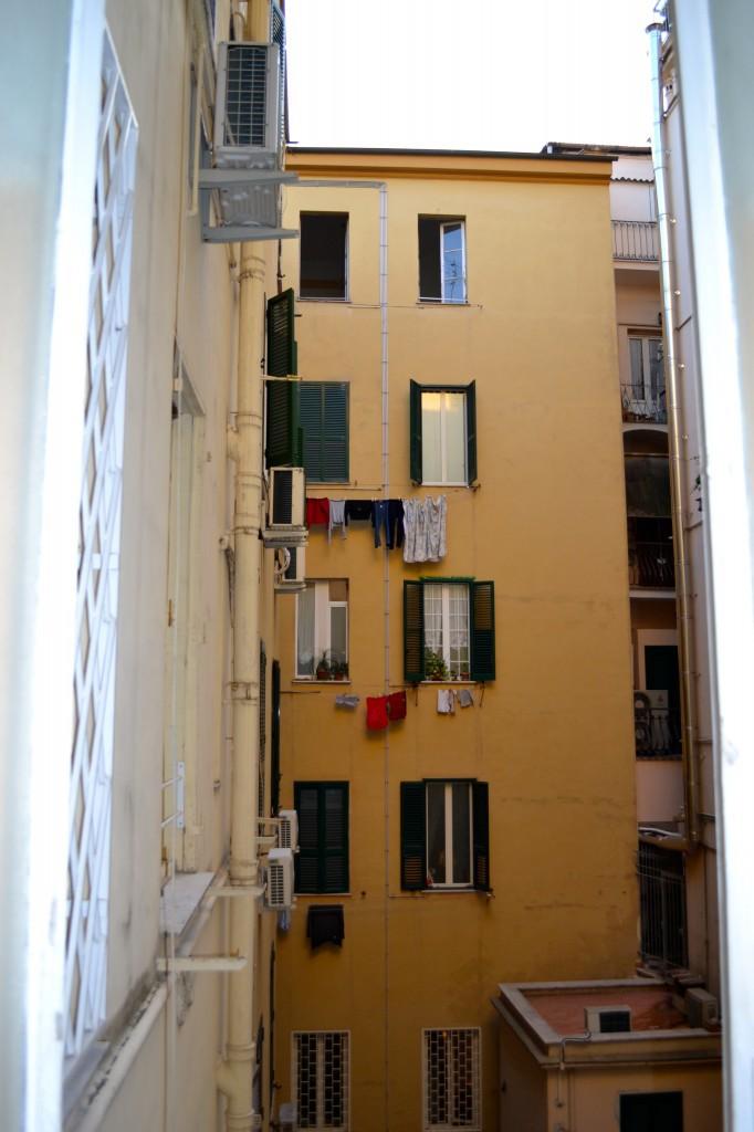Rome - Apartment Life