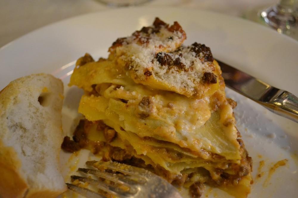 Bolognese pasta #2