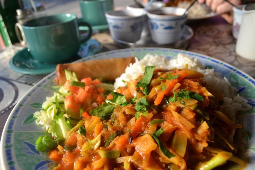 Mandalay - main