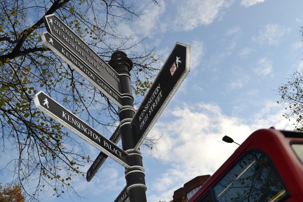 London decisions