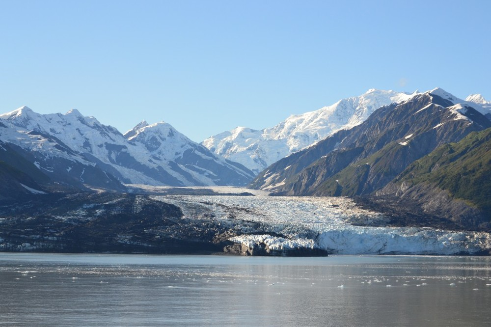 Alaska - glacier palooza 2