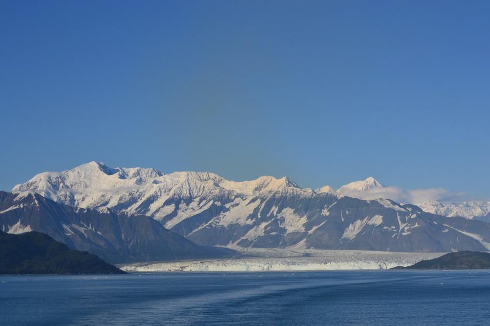 Alaska - glacier palooza 1