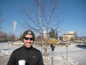 Fairbanks - March 2010