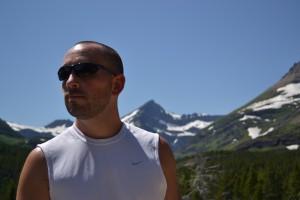 Caanan - hike break